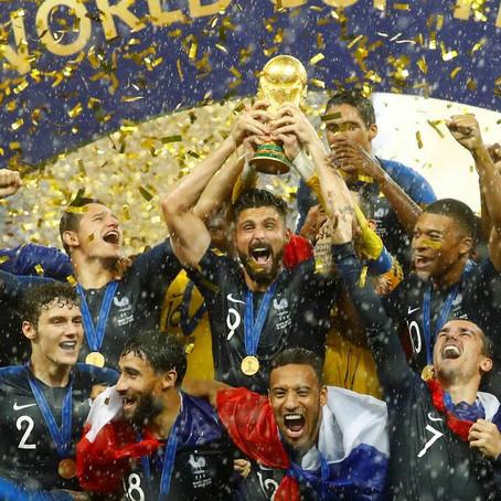 Le Brewpub & la Coupe du Monde 2018