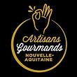 logo artisans gourmands nouvelle aquitaine bordeaux beer factory brewpub