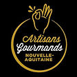 logo artisans gourmands nouvelle aquitaine bordeaux beer factory brewpub