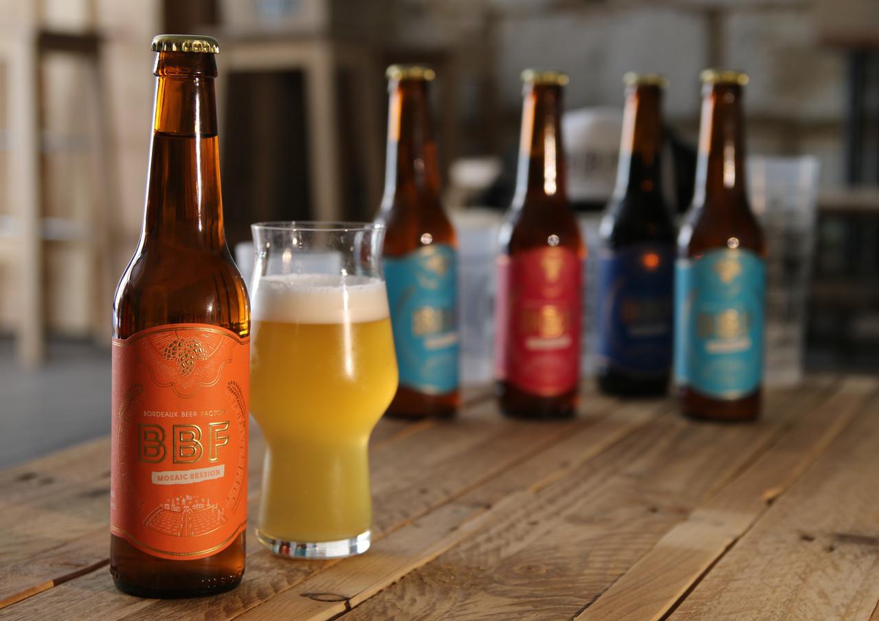 verre de bière artisanale brewpub BBF
