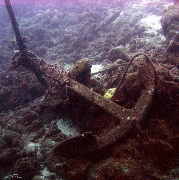Submerged #3