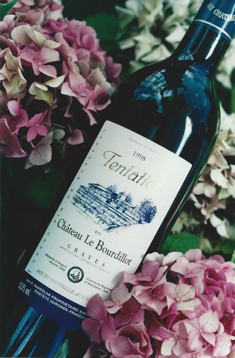 Tentation 1998