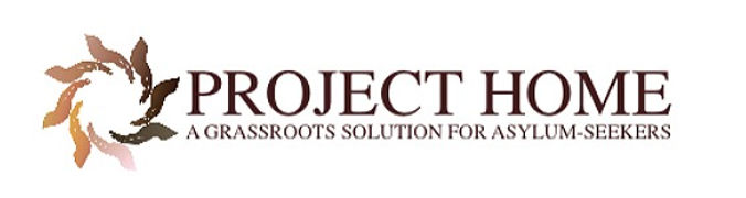 Project Home: a grassroots solution for asylum-seekers