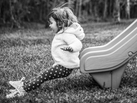 5 Tips to Help you Capture Amazing Candid Photos of your Children