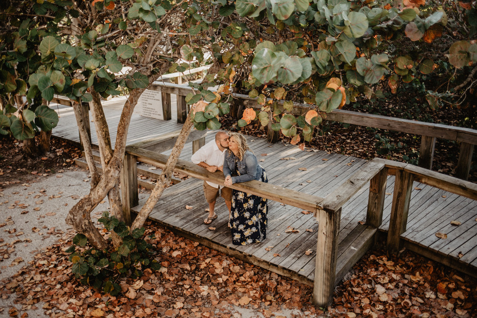 Engagement Photographer Orlando