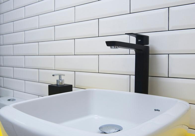 Reforma ático baño