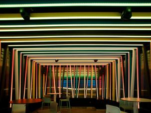 Reforma Bar Plaza Cool & Beat en Lorca