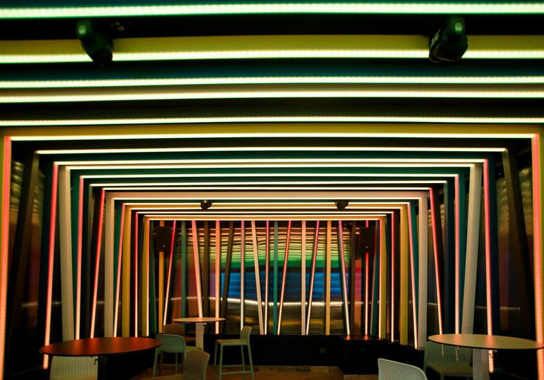 Bar Plaza Cool&Beat