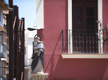 Rehabilitación Casa Marín Ponce de León en Lorca