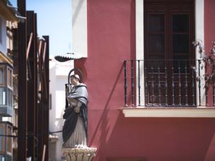 Rehabilitación Casa Martín Ponce de León