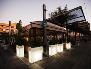 Reforma Café Bar Más Café en Águilas