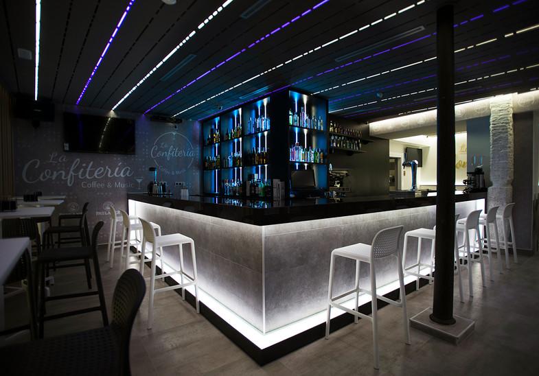 Bar La Confiteria