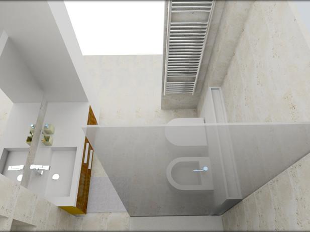 Reforma de baño C&M