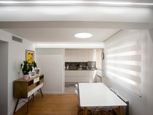 Reforma integral piso V&MA sencillez y funcionalidad en Lorca