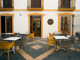 Reforma Bar la Confitería en Lorca