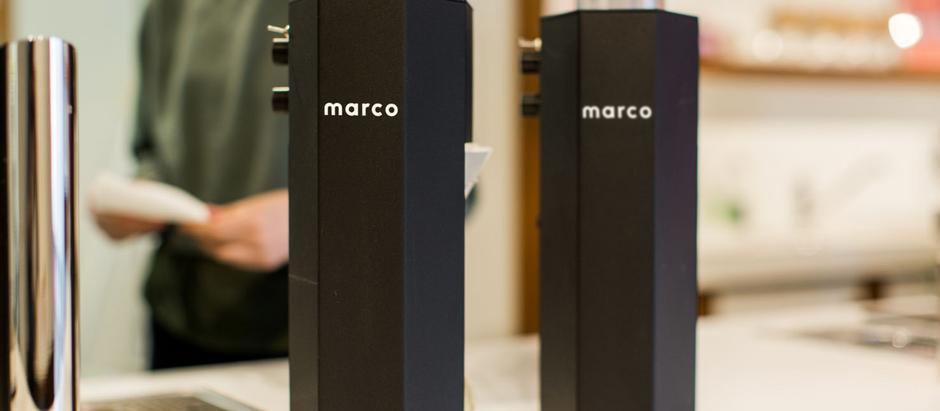 Derfor skal du velge Marco SP9