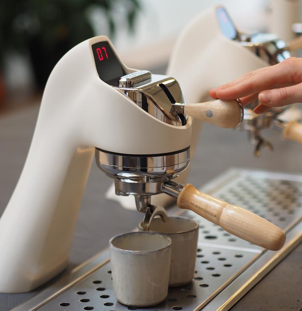 Kaffekurs julegave Barista School