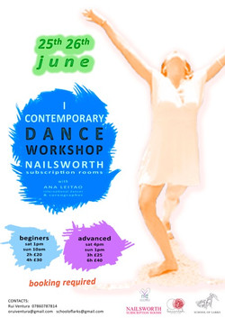 Dancing Workshop Nailsworth small