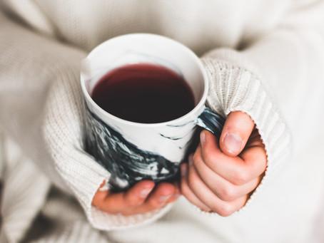 January Featured Tea