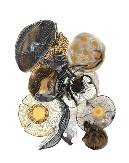 Mushroom Dream