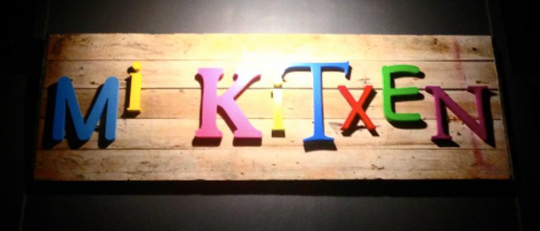Mi Kitxen: Un viaje gastronómico sin moverte de Bilbao.