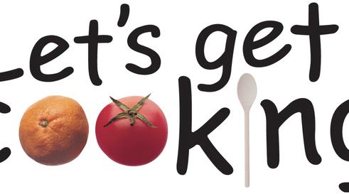 Curso de cocina para niños: Let´s get cooking!
