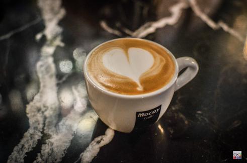 Mocay Caffè Experience. La experiencia Blogger de #MocayCX