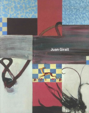 Exposición Juan Giralt en Museo Reina Sofía.