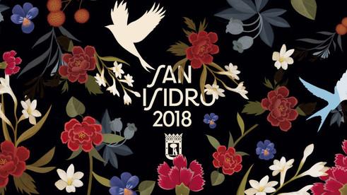 SAN ISIDRO 2018. PROGRAMA COMPLETO