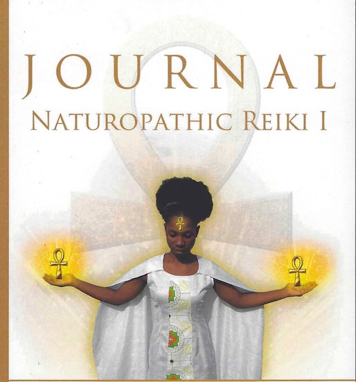 Naturopathic Reiki I Journal
