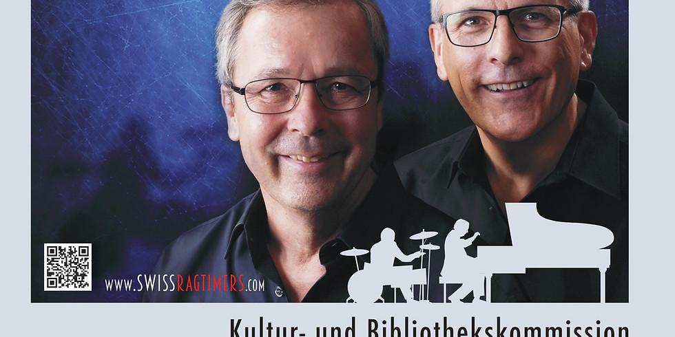 VERSCHOBEN: Konzert im Franziskuszentrum