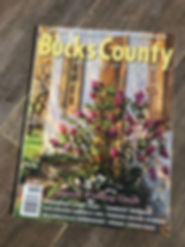 Bucks County Magazine