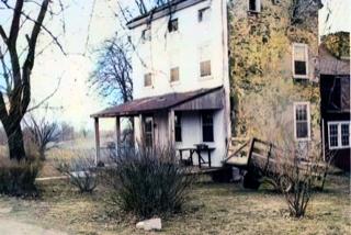 Coebourne Farm