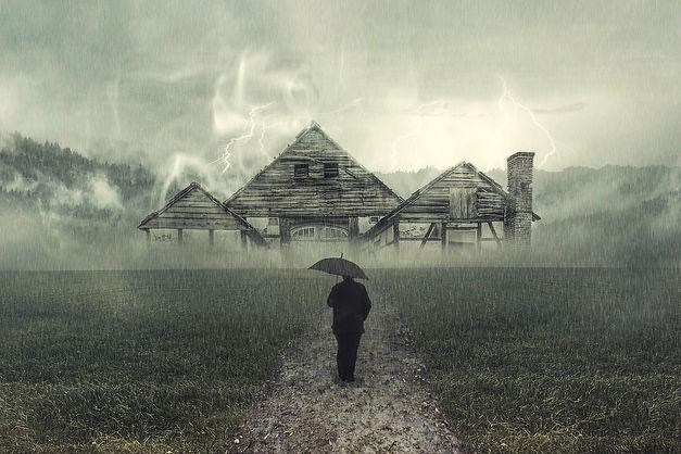The mystery Butler | Majordome Mystérieux | Mon Monsieur