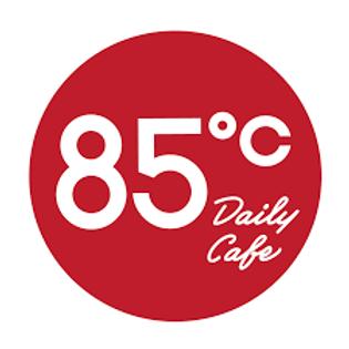 85 Degrees Bakery & Cafe