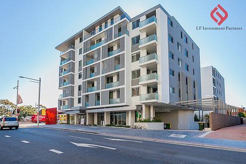 2128/219 Blaxland Road, Ryde NSW 2112