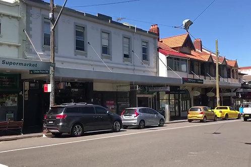 Asian Restaurant in City Fringe\ Glebe NSW \ Selling For $50K