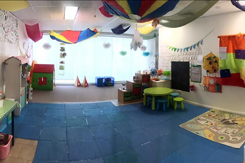 Office/Childcare Centre for Lease - $550 p.w