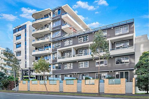 REFLECTIONS - 44 Shoreline Drive, Rhodes NSW 2138