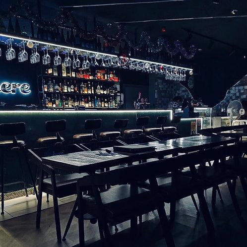 Bars/Restaurants - Cocktail Bar - Prime Location - Rhodes NSW