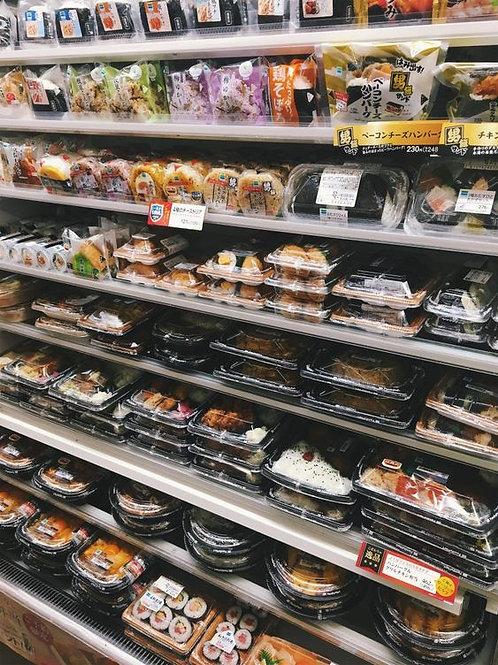 JFL200806- Asian Convenience Store in Rhodes -High Profit Margin