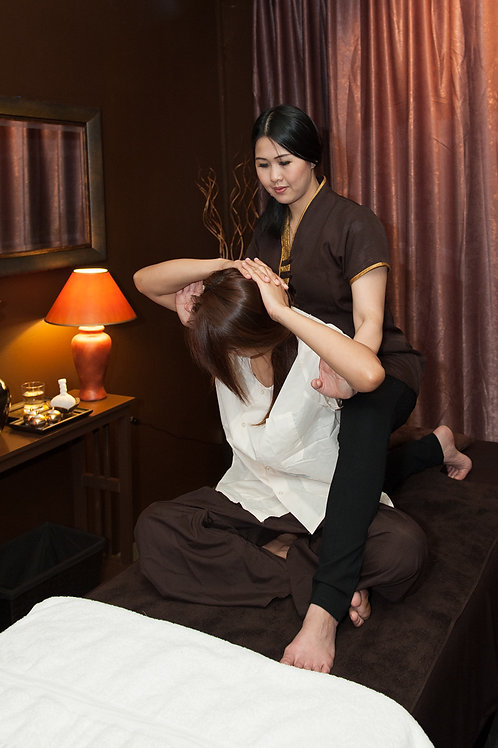 Fine Thai & Remedial Massage - Well established - Undermanagement