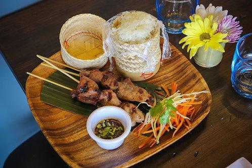 Restaurant - Thai Cuisine - Sydney CBD -Nett.profit $9,290 p.w