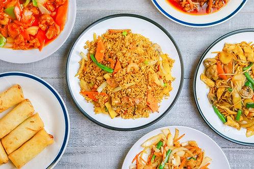 Chinese Cuisine- Restaurant - Waterloo NSW