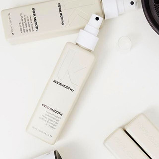 STYLING AIDS + LEAVE-IN TREATMENTS