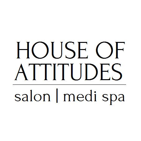 House of attitudes hair salon medi spa for A new attitude salon