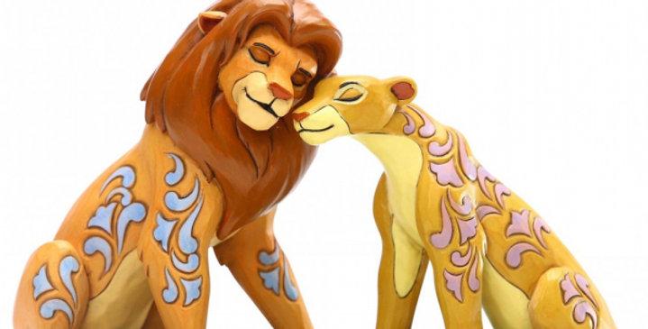 Disney Traditions - Savannah Sweethearts
