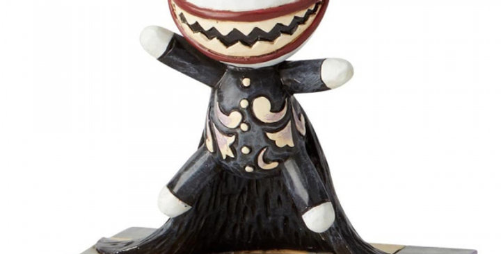 Disney Traditions - Scary Teddy Figurine