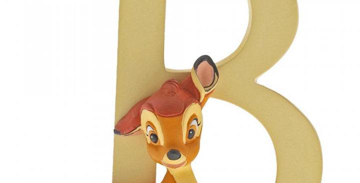 Enchanting - B Bambi