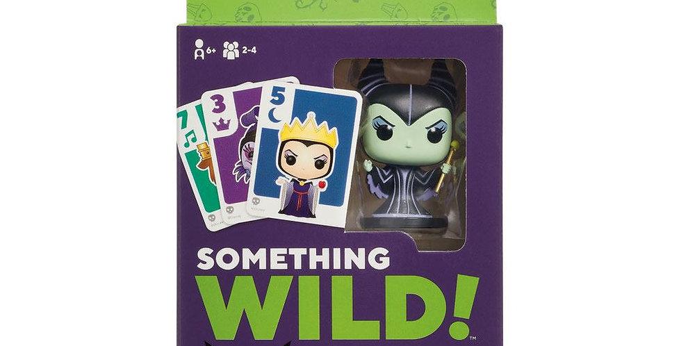 Jeu de cartes - Something Wild! Les Vilains
